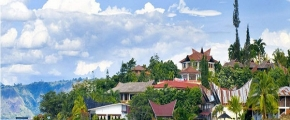 5 Days Pearl of Lake Toba
