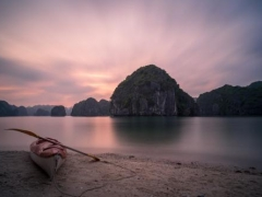 5D4N Hanoi Bay Overnight on Junk