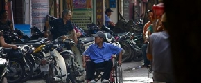 5D4N Hanoi - Ho Chi Minh City