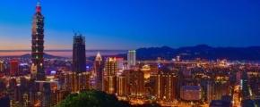 5D4N Taiwan Muslim Tour Package