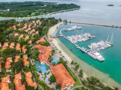 2D1N Batam Nongsa Point Marina & Resort