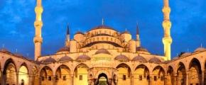 9D8N Istanbul - Cappadocia - Kusadasi