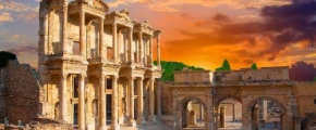 10D9N Turkey's Wonders Tour