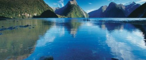 16D15N Romantic New Zealand