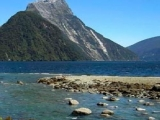 12N NEW ZEALAND (NEW SHIP - MAJESTIC PRINCESS)