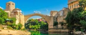 Croatia & Bosnia - Herzegovina