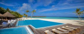 4 Nights Maafushivaru Maldives Split Room Stay Packages