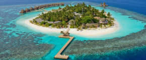 4 Nights Kandolhu Maldives Split Room Stay Packages