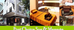 1 Day First Choice Batam Spa Package 2018