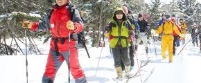 4D3N Tohoki Ski APPI Kogen