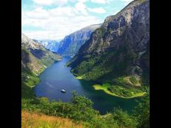 12D10N SPECTACULAR SCANDINAVIA AND FJORD CRUISE