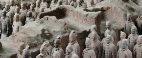 5D4N SPLENDID XIAN TOUR (MUSLIM-FRIENDLY TOUR)