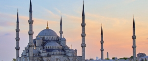 11D TURKEY CULTURAL & HERITAGE DISCOVERY
