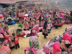7D6N HANOI WITH HIGHLIGHTS OF SAPA ON 2 WHEELS & HOMESTAY