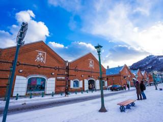 8D6N Winter Hokkaido Group Tour (17 Dec 2018)