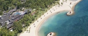 All Inclusive Club Med Bali, Indonesia {By KLM}