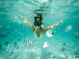 All Inclusive Club Med Finolhu Villas, Maldives {Travel Fair Offer}