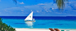 4 Nights Banyan Tree Maldives Beach Lover Packages