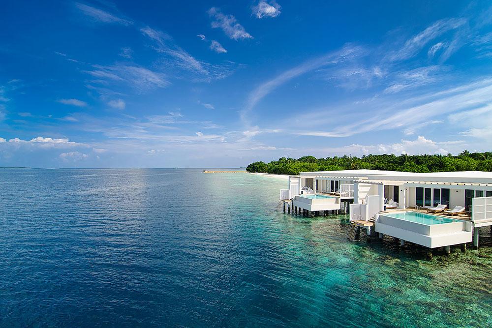 Luxury 4 Nights Amilla Fushi Maldives From The Lazing Wanderer