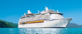 Voyager of the Seas: 5N Bangkok Overnight or 5/7N Spice of Southeast Asia
