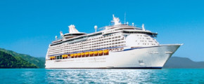 Royal Caribbean: 3N PORT KLANG & MALACCA Cruise (Book Early Rates)