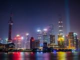 8D Shanghai - Oriental Salt Lake City