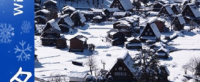 Winter Gourmet & Snow Monkey In Central Japan 8D6N