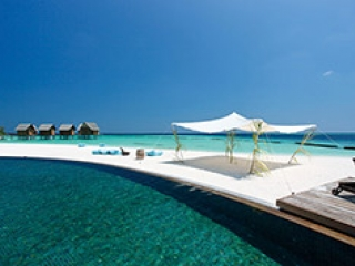 4D3N Maldives Promotion (Land Only)