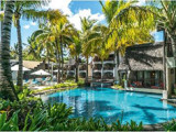 5D4N Mauritius NATAS Promotion (Land Only)