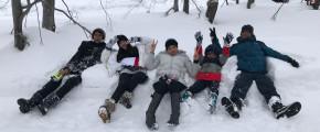 9D Tokyo & Yamagata Snow Special [Garuda Indonesia]