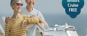 Seniors Cruise Free on Genting Dream
