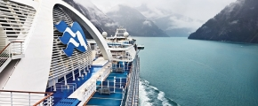 7 Nights Voyage of the Glaciers – Vancouver, Ketchikan, Juneau, Skagway, Glacier Bay National Park, College Fjord, Anchorage