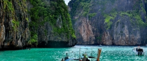 4 Days 3 Nights Krabi - Phi Phi - Phuket (Package C)