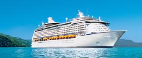 Royal Caribbean: 3N PENANG Cruise or 3N PORT KLANG Cruise (4 to Go @ $1588)