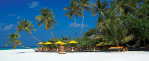 4 Nights Angsana Velavaru Maldives Value Packages