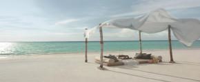 4 Nights Shangri-La Maldives Water Villa Package