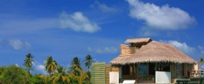 4 Nights Six Senses Laamu Maldives