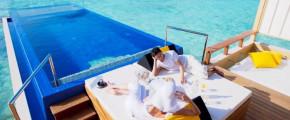 4 Nights Angsana InOcean Water Villa Maldives 2019 Package