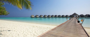 Amazing 4 Nights Kanuhura Maldives Split Room Stay Promo