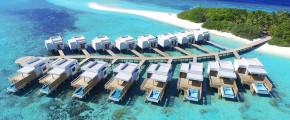 4 Nights Dhigali Maldives