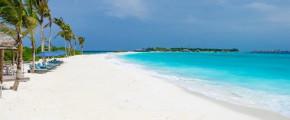 4 Nights Finolhu Maldives