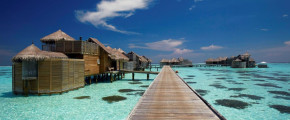 Fabulous Gili Lankanfushi Maldives – 4 Nights Luxurious Package