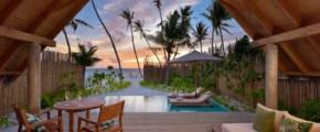 Value 4 Nights Fushifaru Maldives