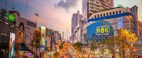 4 Day Bangkok Winter Promotion
