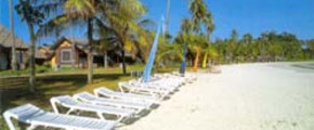 2D1N Mayang Sari Beach Resort