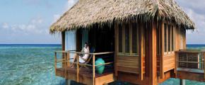 All Inclusive Club Med Kani, Maldives