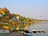 10D 07N Buddhist Trails & Varanasi