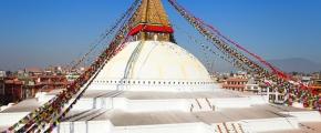 08D 06N Explore Nepal