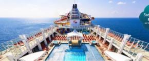 Dream Cruises: 2N Kuala Lumpur (Wed)