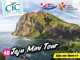 4D Jeju Mini Tour